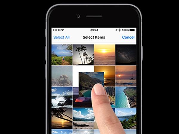 4 cách khôi phục ảnh đã xóa trên iPhone dễ dàng nhất