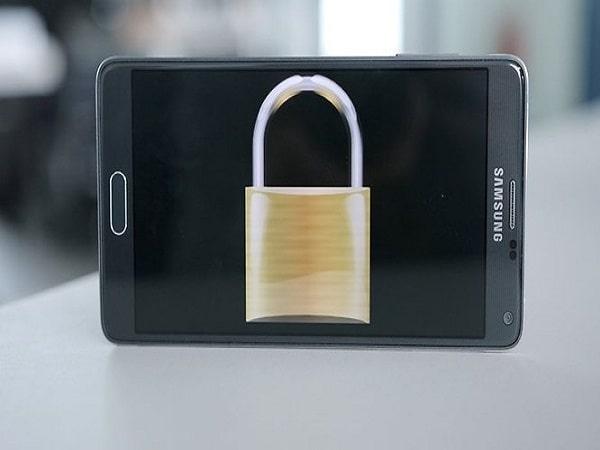 Hướng dẫn cách kích hoạt tính năng Smart Lock trên Android