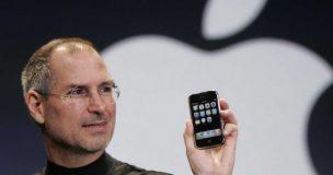 Nhìn lại iPhone 2G sau hơn 10 năm ra mắt: Huyền thoại của một đế chế