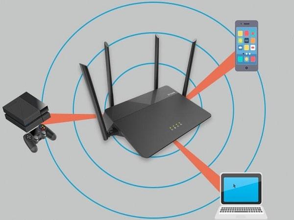 Router là gì - Cấu tạo và nguyên lý hoạt động của Router