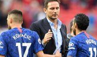 """Tin bóng đá 13/8: Chelsea thua MU 0-4, Lampard chạm """"kỷ lục"""" buồn 19 năm"""