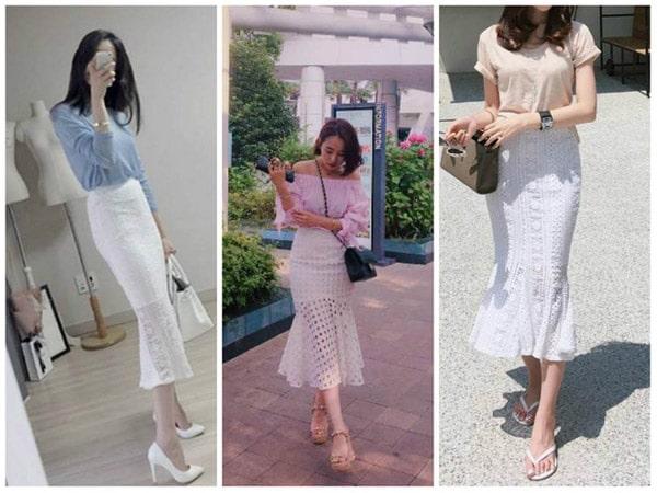 Bộ sưu tập 5 mẫu váy đẹp mùa hè không thể thiếu trong tủ đồ