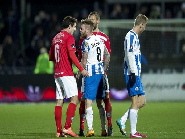 Nhận định Silkeborg vs Odense, 00h00 ngày 17/9