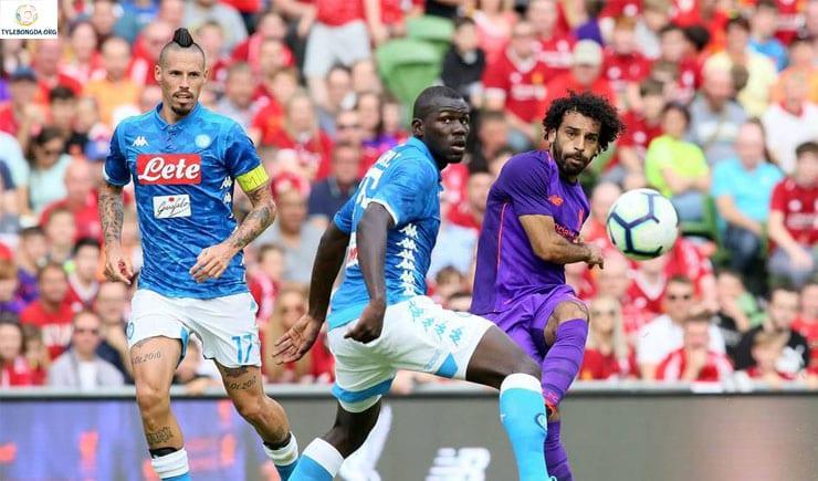Trận đấu giữa họ và trận đấu giữa Liverpool vs Liverpool lúc 02h00 ngày 18/09