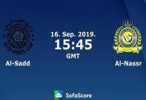 Nhận định Al Sadd vs Al Nassr, 22h45 ngày 16/09