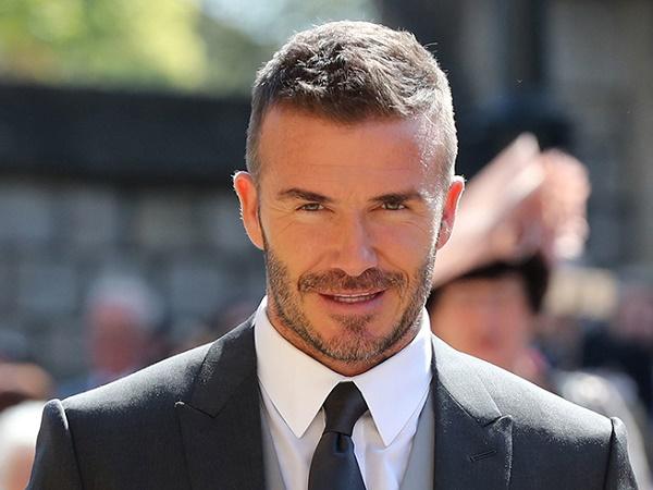 Beckham thổ lộ mơ ước được dẫn dắt ĐT Anh