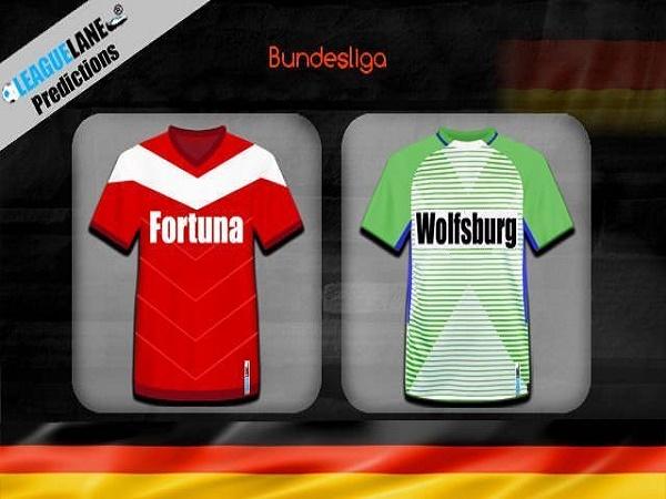 Nhận định Dusseldorf vs Wolfsburg, 1h30 ngày 14/09