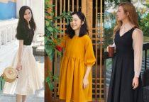Váy cho người béo và những quy tắc vàng không thể bỏ qua
