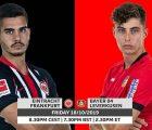 Nhận định Eintracht Frankfurt vs Leverkusen, 1h30 ngày 19/10