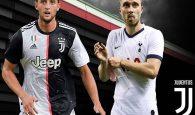 Juventus đổi Rabiot lấy sao của Tottenham