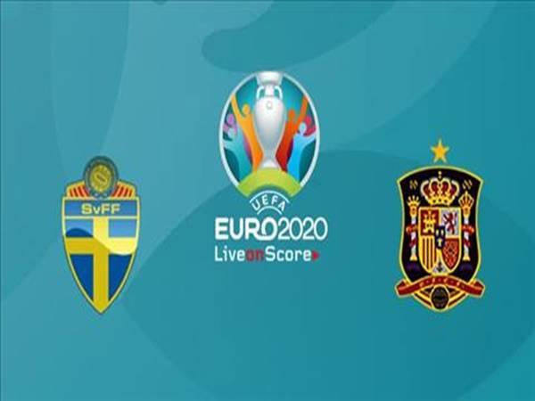 Nhận định Thụy Điển vs Tây Ban Nha (1h45 ngày 16/10)
