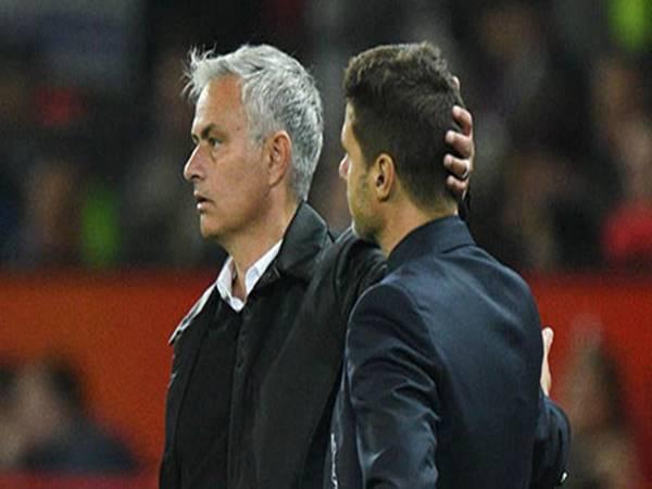 Mourinho chỉ cần 1 trận thắng để cân bằng thành tích cả mùa