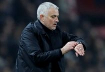 Mourinho từ chối Real chọn Tottenham làm bến đỗ mới