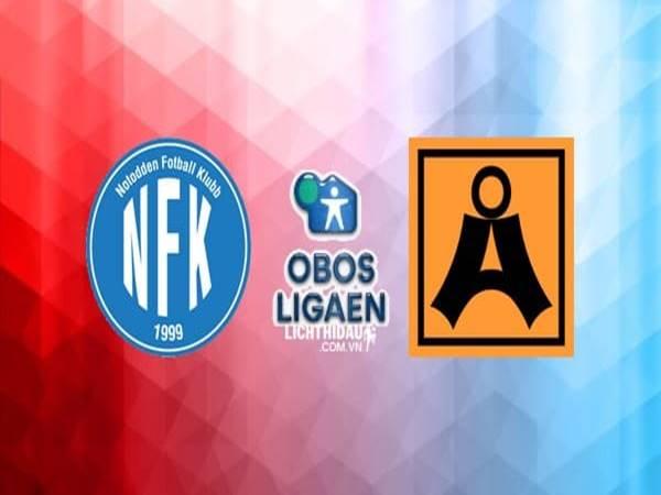 Nhận định Notodden vs Asane, 00h30 ngày 22/11