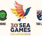 Nhận định U22 Brunei vs U22 Thái Lan 15h00, 28/11 (SEA Games 30)