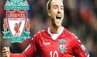Liverpool - Eriksen: Tại sao không?