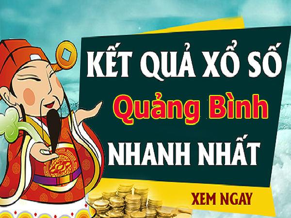 Soi cầu XS Quảng Bình chính xác thứ 5 ngày 12/12/2019