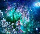 Chiêm bao mơ thấy thần tiên là điềm báo gì?