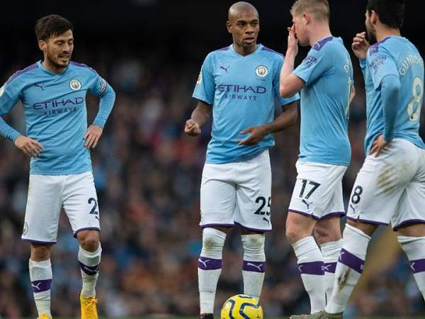 Tin bóng đá 2/3: Premier League bắt đầu điều tra Man City
