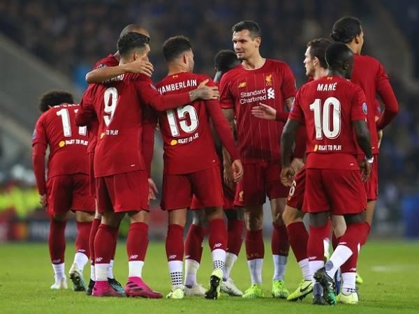 Tin Liverpool 17/3: Liverpool quyên góp từ thiện chống đại dịch virus Corona