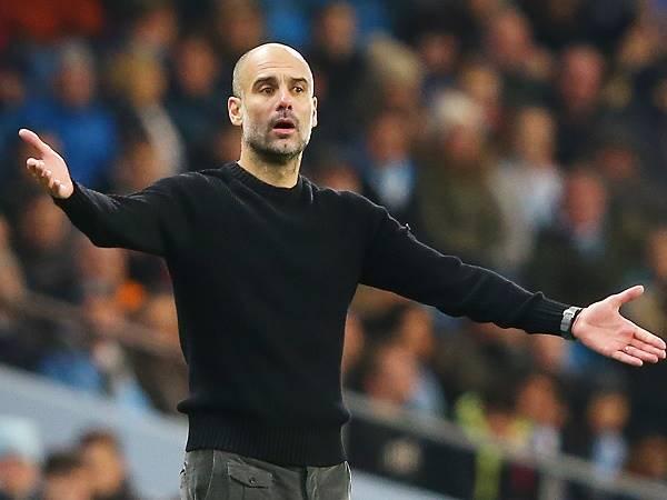 Tin Man City 31/3: Chọn 3 ƯCV thay thế Guardiola