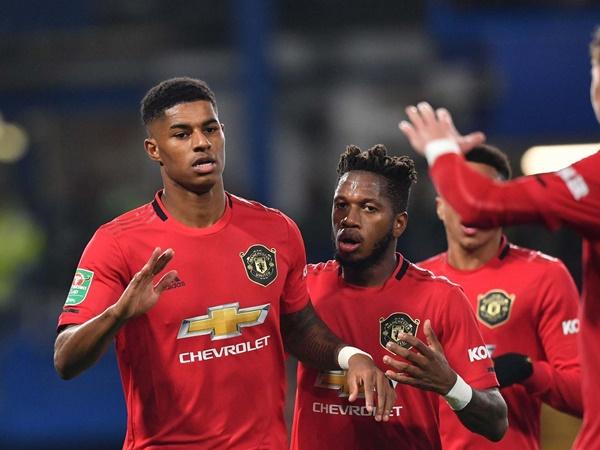 Tin bóng đá MU 27/4: Roy Keane chưa hài lòng về hàng thủ MU