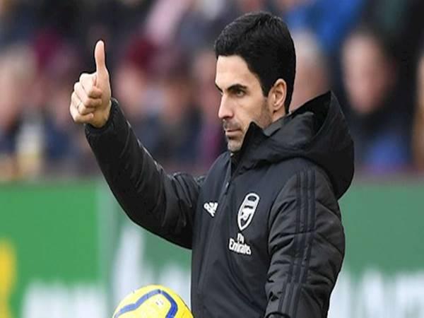 Baptista khuyên Arsenal kiên nhẫn với HLV Arteta