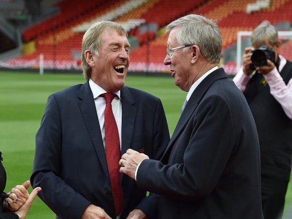 Sir Alex gửi lời chúc mừng khi Liverpool vô địch NHA