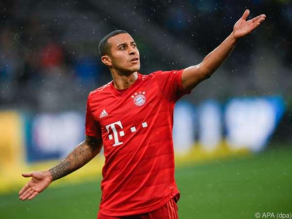 Bóng đá hôm nay 18/8: Thiago chào tạm biệt Bayern Munich