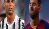 """Jurgen Klopp chia sẻ Ronaldo xuất sắc nhất thế giới, Messi giỏi nhất ở Barca"""""""