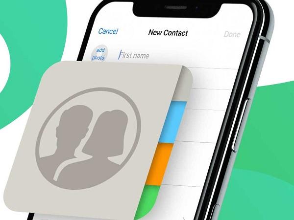 Hướng dẫn chuyển danh bạ từ iPhone cũ sang iPhone mới nhanh nhất
