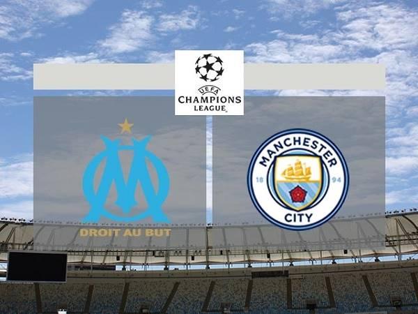 Soi kèo Marseille vs Man City 03h00, 28/10 - Cúp C1 Châu Âu