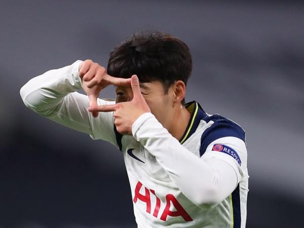 Tin bóng đá chiều 23/10: Mourinho giải thích việc để Son Heung-min, Kane dự bị