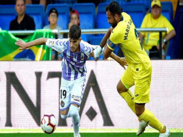 Nhận định bóng đá Villarreal vs Valladolid, 03h00 ngày 03/11