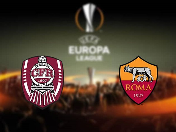 Soi kèo CFR Cluj vs AS Roma - 03h00, 27/11/2020