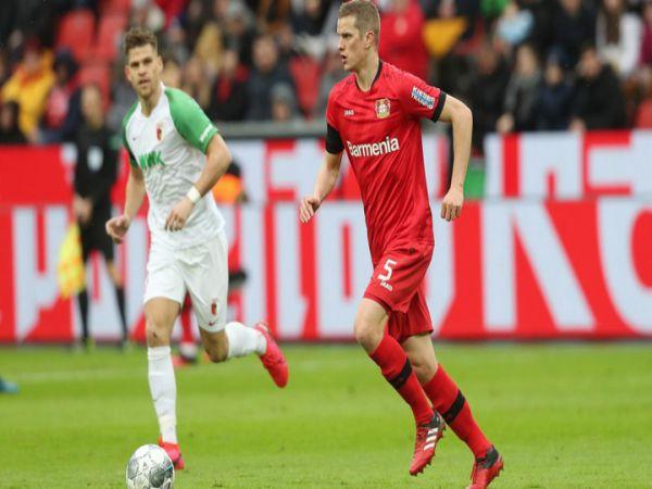 Nhận định tỷ lệ Leverkusen vs Slavia Praha, 00h55 ngày 11/12 - Cup C2