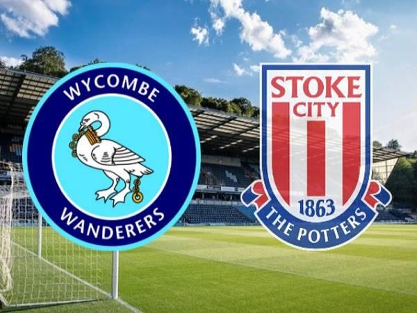 Soi kèo Wycombe vs Stoke – 02h45 03/12, Championship