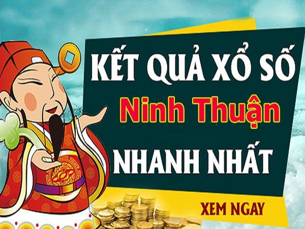 soi cầu xổ sốNinh Thuận4/12