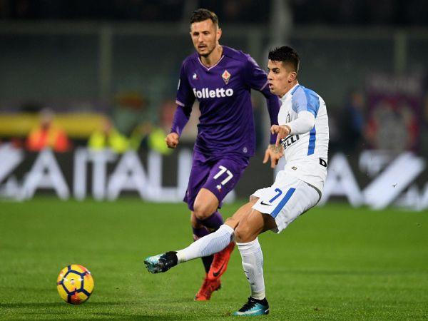 Nhận định tỷ lệ Fiorentina vs Inter Milan, 21h00 ngày 13/1- Coppa Italia