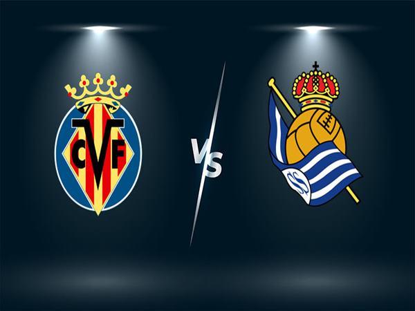 Soi kèo Villarreal vs Sociedad, 03h00 ngày 31/1