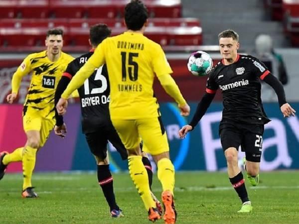 Tin bóng đá sáng 20/1: Dortmund tiếp tục không thắng