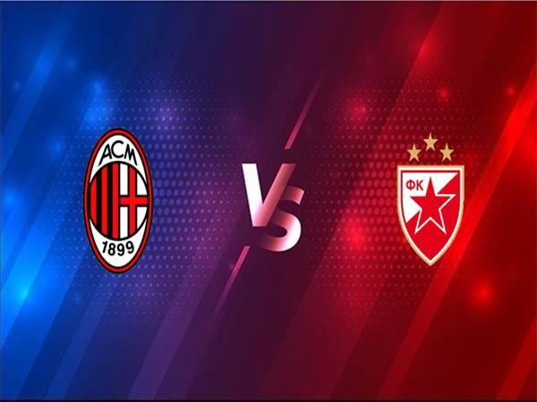 Nhận định AC Milan vs Crvena Zvezda, 03h00 ngày 26/2