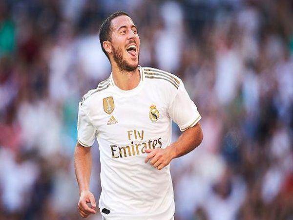 Tin thể thao sáng 19/2: Eden Hazard vẫn úp mở về tương lai