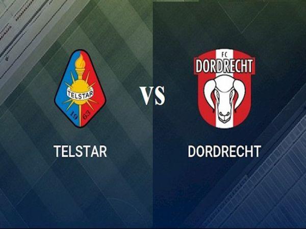 Nhận định, Soi kèo Dordrecht vs Telstar, 23h45 Ngày 29/3
