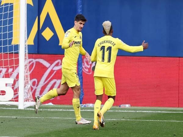 Nhận định tỷ lệ Villarreal vs Dynamo Kiev (3h00 ngày 19/3)