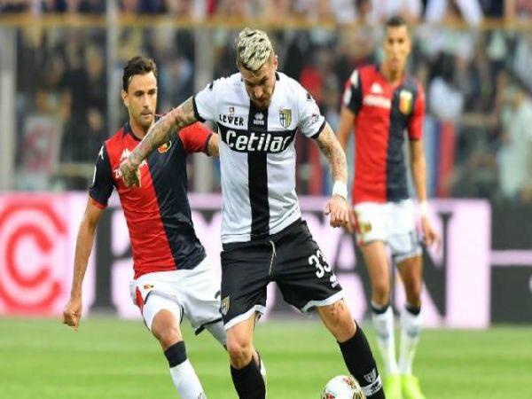 Nhận định kèo Parma vs Genoa, 2h45 ngày 20/3 - Serie A