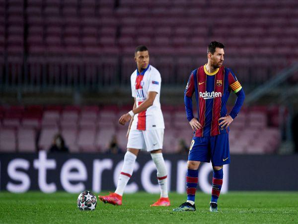 Soi kèo PSG vs Barcelona, 03h00 ngày 11/3 - Cup C1 Châu Âu