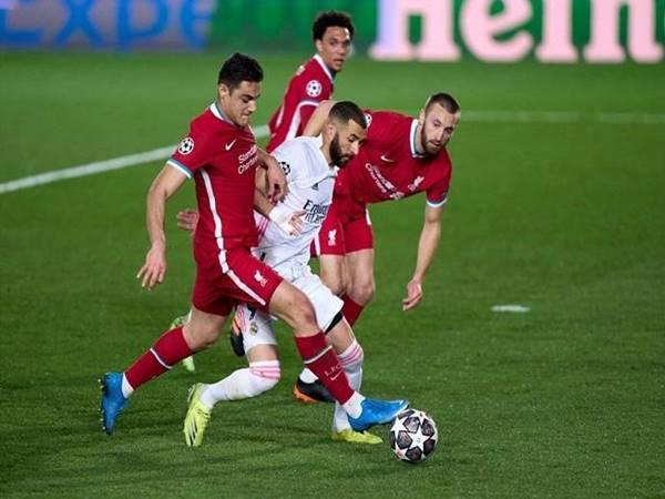 Nhận định trận đấu Liverpool vs Real Madrid (2h00 ngày 15/4)