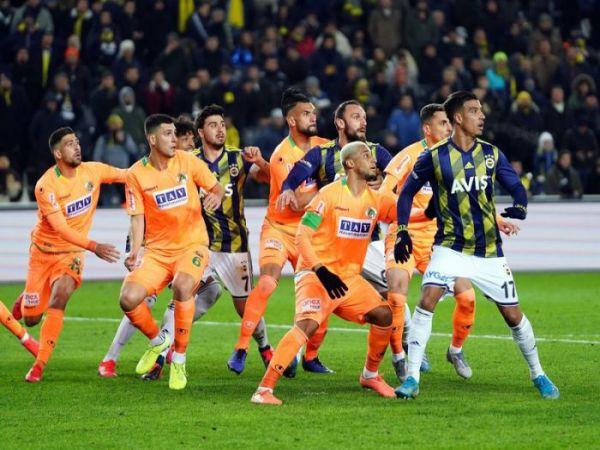 Soi kèo Alanyaspor vs Fenerbahce, 00h30 ngày 30/4 - VĐQG Thổ Nhĩ Kỳ
