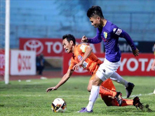 Nhận định, Soi kèo Đà Nẵng vs Hà Nội, 17h00 ngày 2/4 - V-League